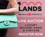 1000 Lands - LIVE LUXURY Auctions