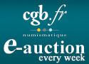 CGB coin auctions