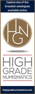 High Grade Numismatics Ltd