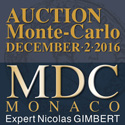 MDC Coin Auction