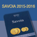 Savoy coins catalogue