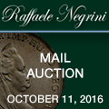 Negrini mail auction