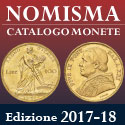 Nomisma coins catalogue