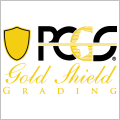 PCGS coin grading