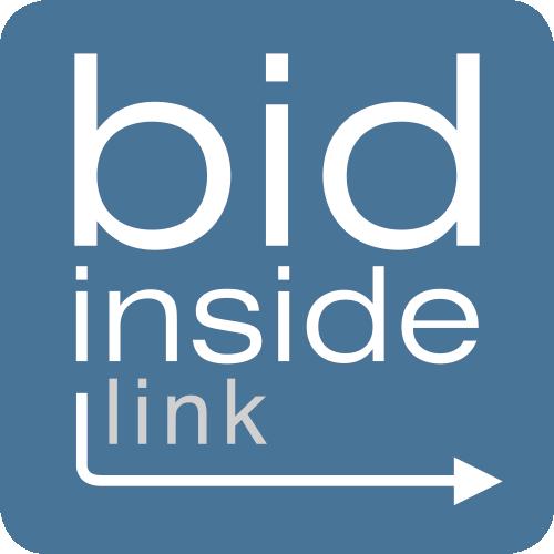 Bid Inside Link