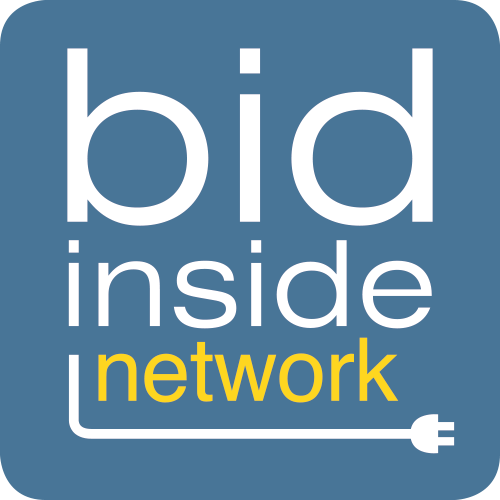 Bid Inside Network