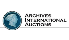 Archives International Auctions