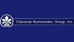 Classical Numismatic Group, Inc.