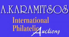 A. Karamitsos International Philatelic Auctions