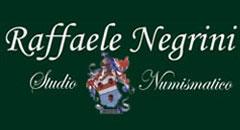 logo numismatica Negrini