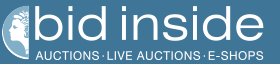 Bid Inside Auctions - Live Auctions - Shops
